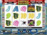 spielautomaten spielen Spider-Man Revelations CryptoLogic
