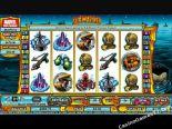 spielautomaten spielen Sub-Mariner CryptoLogic