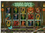 spielautomaten spielen Taboo Spell Genesis Gaming