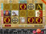 spielautomaten spielen Templar Mistery Wirex Games