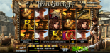 spielautomaten spielen The True Sheriff Betsoft
