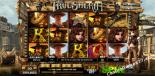spielautomaten spielen The True Sheriff Betsoft