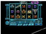 spielautomaten spielen Time Voyagers Genesis Gaming