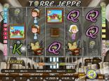 spielautomaten spielen Torre Jeppe Wirex Games