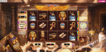 spielautomaten spielen Treasures of Egypt MrSlotty