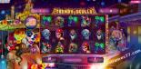 spielautomaten spielen Trendy Skulls MrSlotty