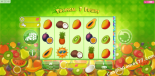 spielautomaten spielen Tropical7Fruits MrSlotty