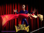spielautomaten spielen True Illusions Betsoft
