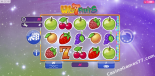 spielautomaten spielen Wild7Fruits MrSlotty