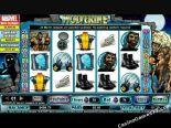 spielautomaten spielen Wolverine CryptoLogic