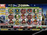 spielautomaten spielen X-Men CryptoLogic
